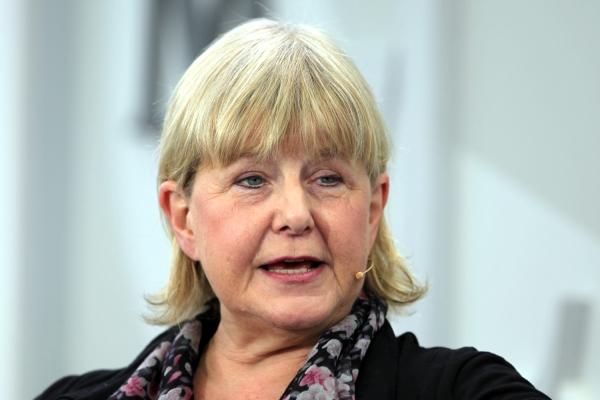 Marianne Birthler, über dts Nachrichtenagentur