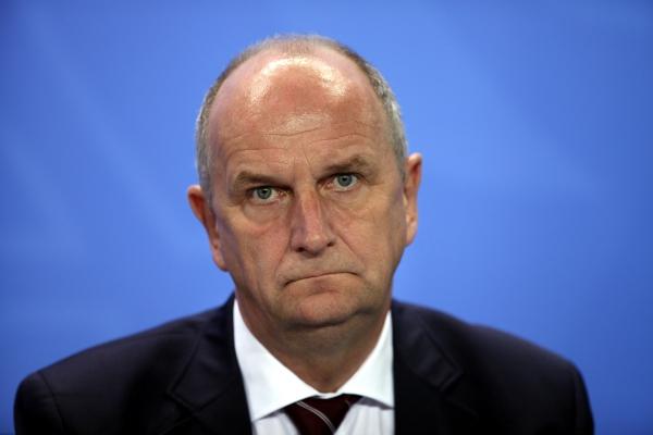 Dietmar Woidke, über dts Nachrichtenagentur