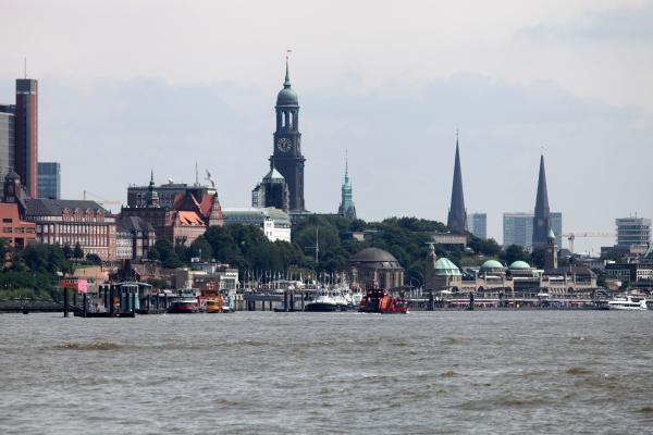 Hamburg, über dts Nachrichtenagentur
