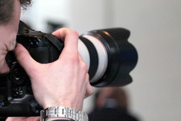 Fotograf, über dts Nachrichtenagentur