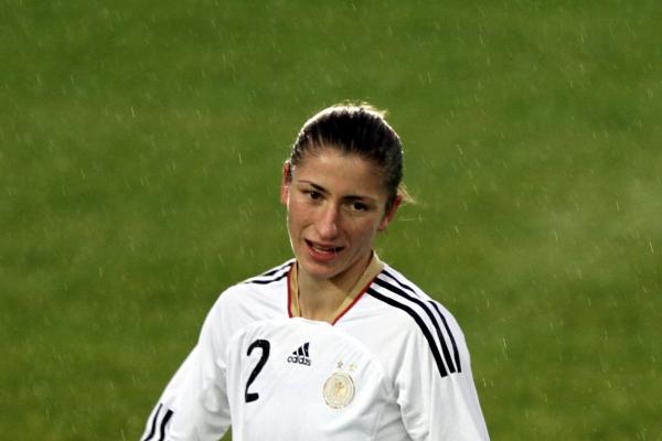 Bianca Schmidt (Deutsche Frauen-Fußballnationalmannschaft), über dts Nachrichtenagentur
