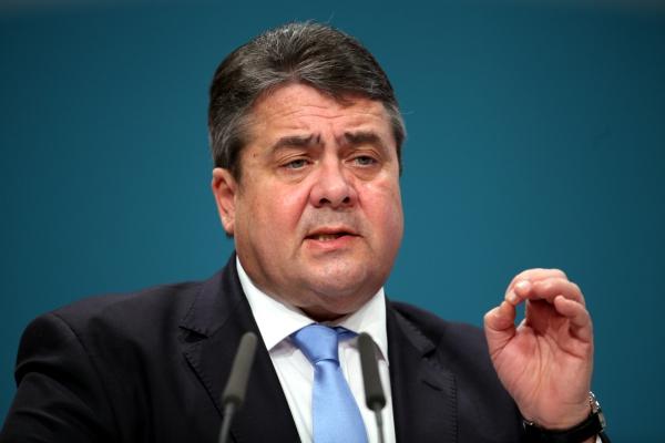Sigmar Gabriel, über dts Nachrichtenagentur