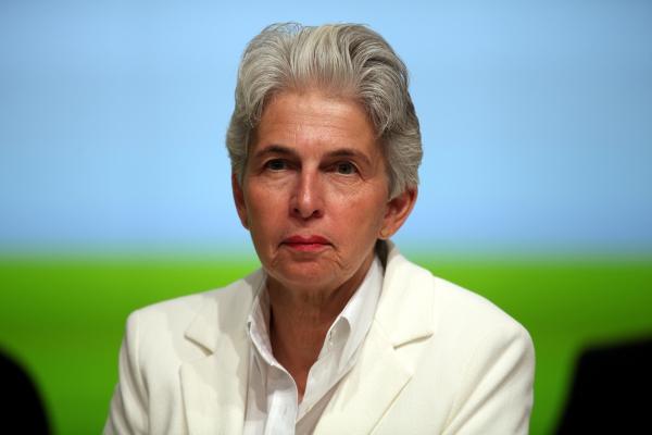 Marie-Agnes Strack-Zimmermann , über dts Nachrichtenagentur