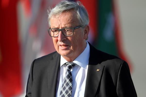 Jean-Claude Juncker, über dts Nachrichtenagentur