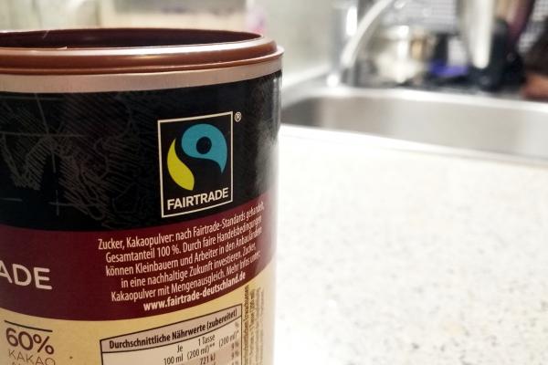 Fair-Trade-Kakao, über dts Nachrichtenagentur