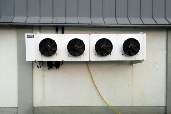 Klimaanlagen, über dts Nachrichtenagentur
