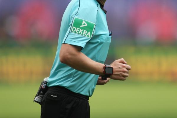 Bundesliga-Schiedsrichter, über dts Nachrichtenagentur