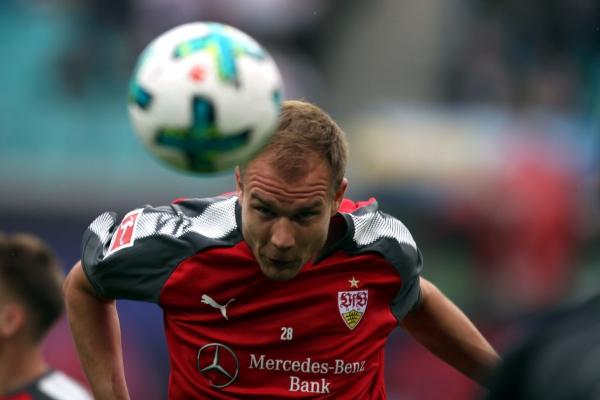 Holger Badstuber (VfB Stuttgart), über dts Nachrichtenagentur