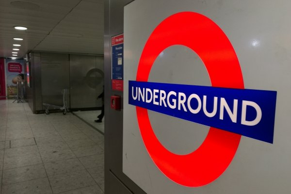 London Underground, über dts Nachrichtenagentur