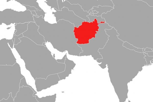 Afghanistan, über dts Nachrichtenagentur