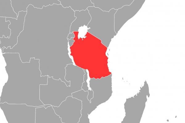 Tansania, über dts Nachrichtenagentur