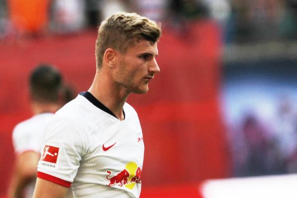 Timo Werner (RB Leipzig), über dts Nachrichtenagentur