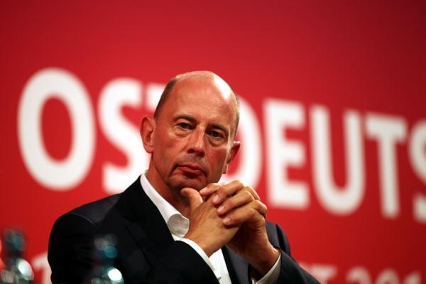 Wolfgang Tiefensee, über dts Nachrichtenagentur