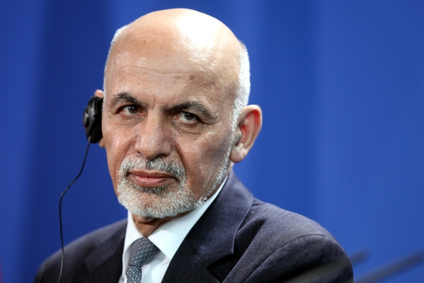 Ashraf Ghani, über dts Nachrichtenagentur