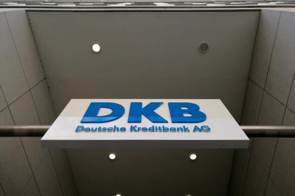 Deutsche Kreditbank (DKB), über dts Nachrichtenagentur