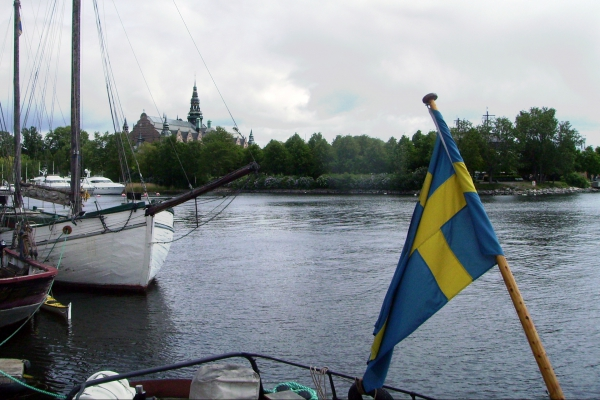 Schweden, über dts Nachrichtenagentur