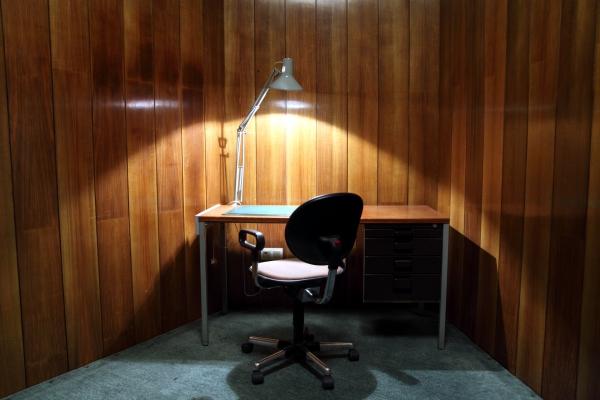 Schreibtisch, über dts Nachrichtenagentur