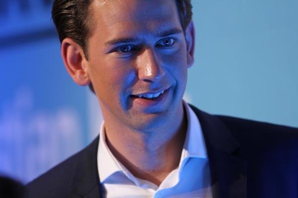 Sebastian Kurz, über dts Nachrichtenagentur