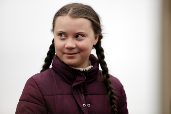 Greta Thunberg, über dts Nachrichtenagentur