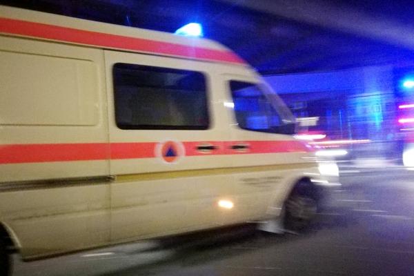 Krankenwagen, über dts Nachrichtenagentur