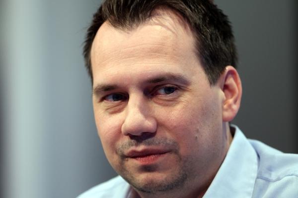 Sebastian Fitzek, über dts Nachrichtenagentur