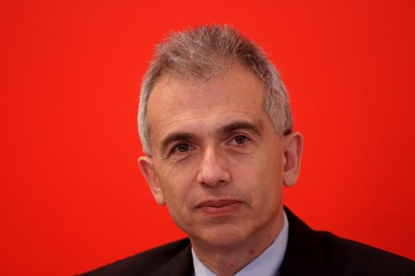 Peter Feldmann, über dts Nachrichtenagentur