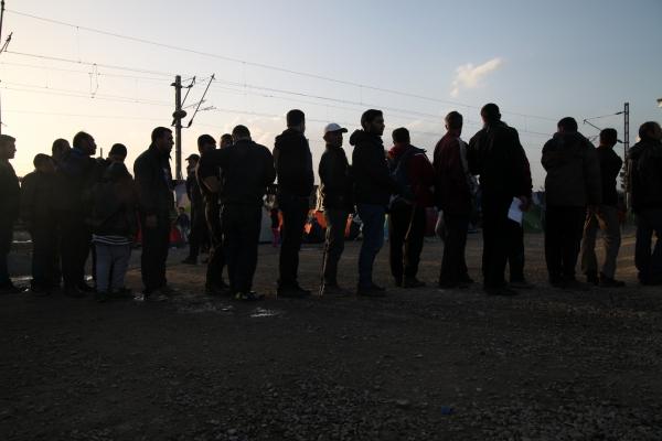 Flüchtlinge, über dts Nachrichtenagentur[/caption]