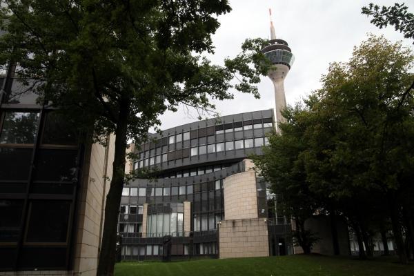 Landtag von Nordrhein-Westfalen, über dts Nachrichtenagentur[/caption]