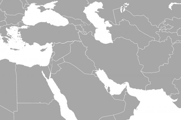 Naher Osten, über dts Nachrichtenagentur