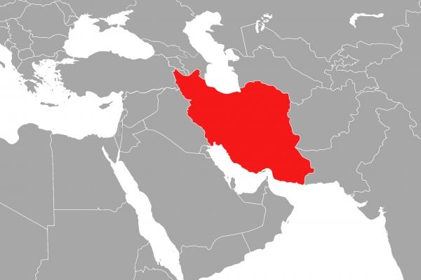 Iran, über dts Nachrichtenagentur[/caption]