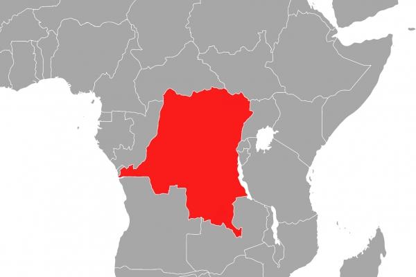 Demokratische Republik Kongo, über dts Nachrichtenagentur