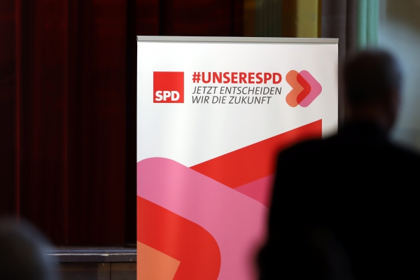 SPD-Tour am 07.09.2019 in Bernburg, über dts Nachrichtenagentur