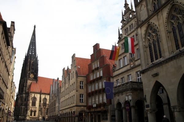 Münster (Westfalen), über dts Nachrichtenagentur
