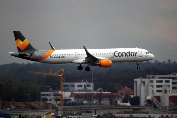 Condor, über dts Nachrichtenagentur