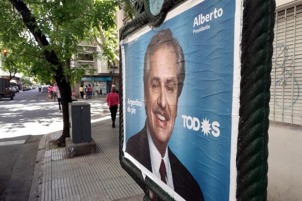 Alberto Ángel Fernández, über dts Nachrichtenagentur