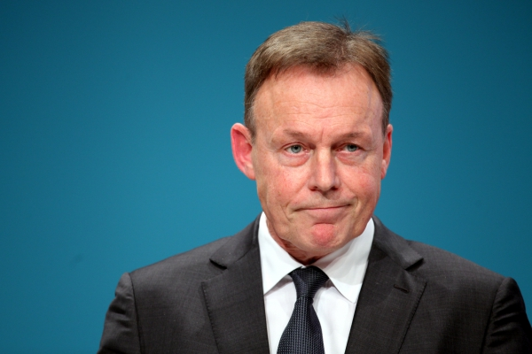 Thomas Oppermann, über dts Nachrichtenagentur