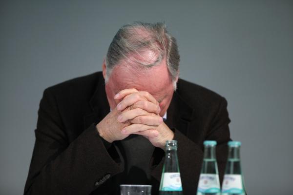 Foto: Alexander Gauland, über dts Nachrichtenagentur