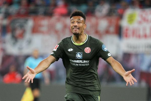 Karim Onisiwo (Mainz 05), über dts Nachrichtenagentur