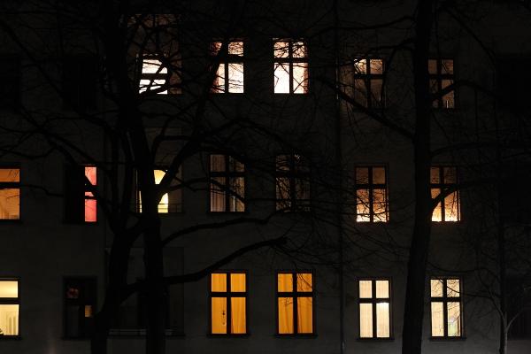 Foto: Licht in Wohnungen, über dts Nachrichtenagentur
