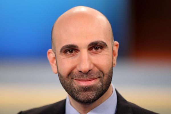 Ahmad Mansour, über dts Nachrichtenagentur