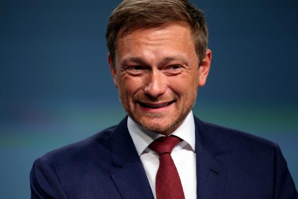 Foto: Christian Lindner, über dts Nachrichtenagentur