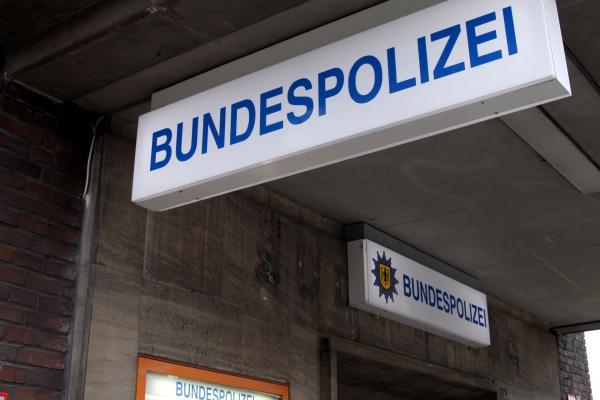 Foto: Bundespolizei, über dts Nachrichtenagentur