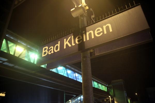 Bad Kleinen, über dts Nachrichtenagentur