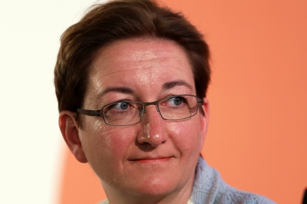 Klara Geywitz, über dts Nachrichtenagentur