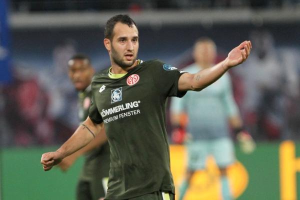 Levin Öztunali (Mainz 05), über dts Nachrichtenagentur