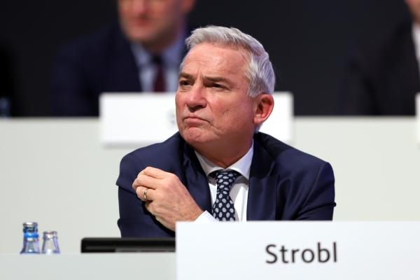 Thomas Strobl, über dts Nachrichtenagentur