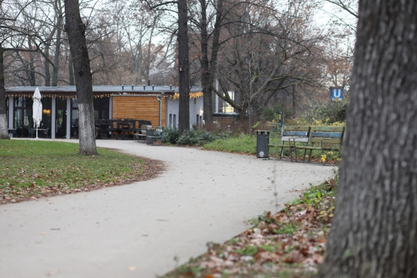 Tatort im Kleinen Tierarten, über dts Nachrichtenagentur