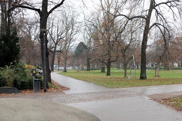 Kleiner Tiergarten, über dts Nachrichtenagentur