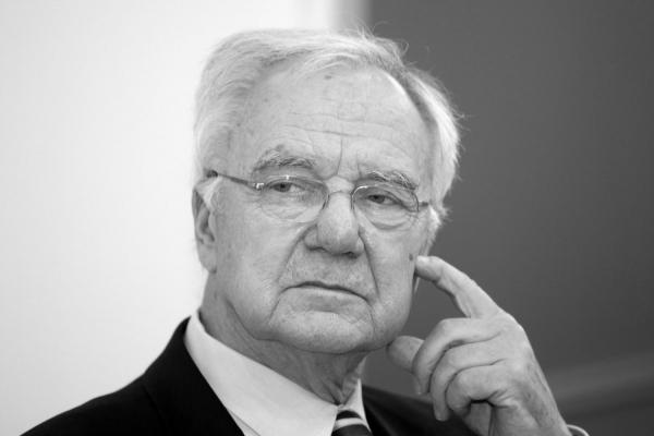 Manfred Stolpe, über dts Nachrichtenagentur