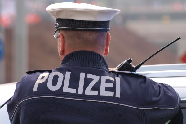 Polizei, über dts Nachrichtenagentur